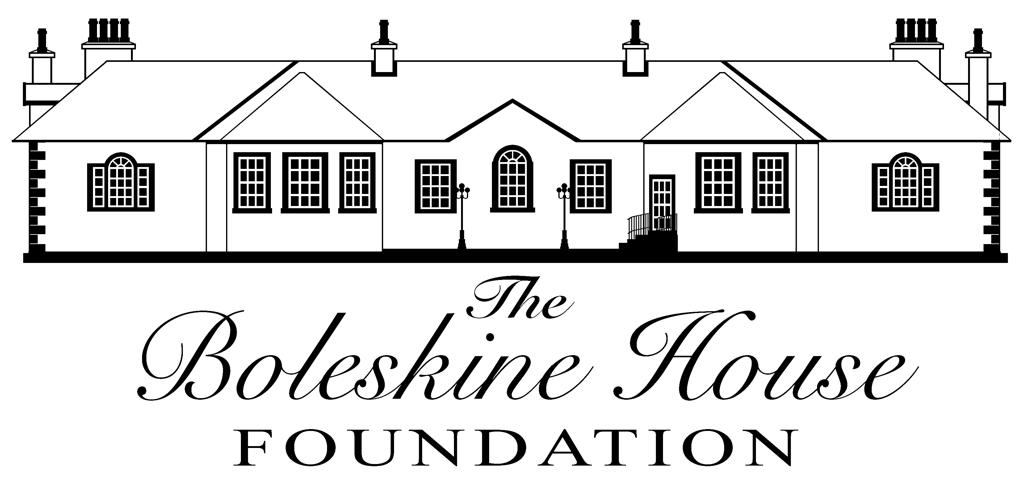 The Boleskine House Foundation