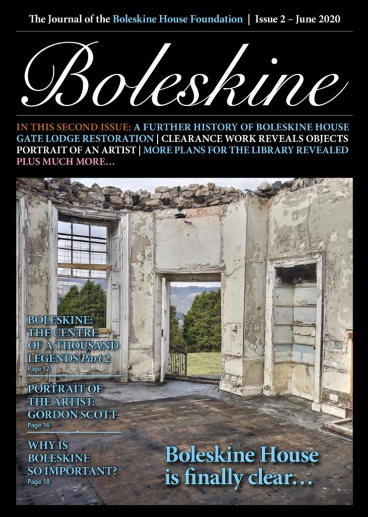 Boleskine Journal Issue 2