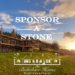 """New """"Sponsor a Stone"""" Campaign for Stone Repairs"""